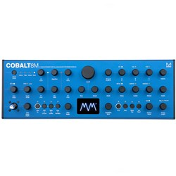 Modal Electronics Cobalt8M High Res 8-Voice Virtual-Analog Synth Module