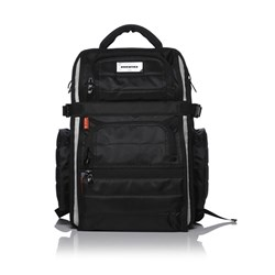 Mono EFX Flyby DJ/Producer Bag (Black)