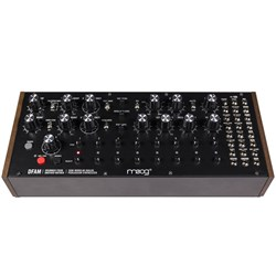 Moog DFAM Drummer From Another Mother Analogue Percussion Synthesizer