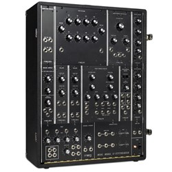 Moog Model 10 Limited Edition Analogue Modular Synth Reissue