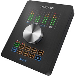 MOTU Track 16 Desktop Audio Interface