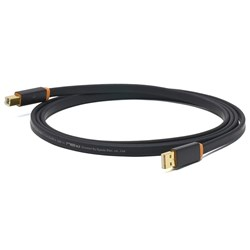 Oyaide Neo D+ USB 2.0 Class-A Cable (1m)