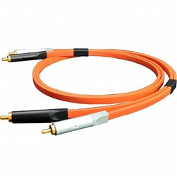Oyaide Neo D+ Stereo RCA Class-A Cable (2m)