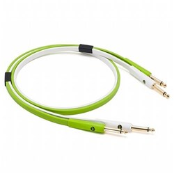 "Oyaide Neo D+ Stereo 1/4"" TS Class-B Cable (1m)"
