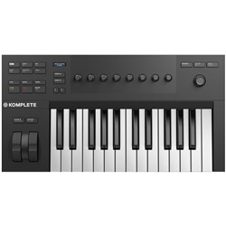Native Instruments Komplete Kontrol A25 25-Key Smart Keyboard Controller