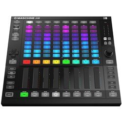 Native Instruments Maschine JAM Groove Production Studio w/ 7 Free Expansion Packs