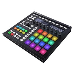 Native Instruments Maschine MK2 Black Groove Production Studio