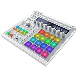 Native Instruments Maschine MK2 White Groove Production Studio