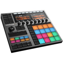 Native Instruments Maschine Plus Standalone Production & Performance Instrument