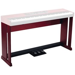 Nord Wood Keyboard Stand for 88-Key Piano & Stage Series Keyboards