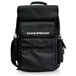 Novation 25-Key MIDI Keyboard Controller Gig Bag (Black)