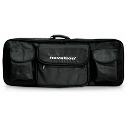 Novation 49-Key MIDI Keyboard Controller Gig Bag (Black)