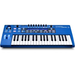 Novation UltraNova Synthesizer w/ Vocoder