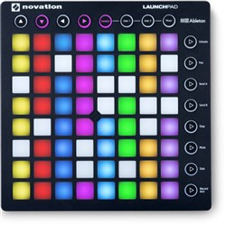 OPEN BOX Novation Launchpad MK2 Ableton Live Controller