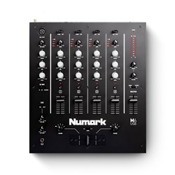 Numark M6 USB Four-Channel USB DJ Mixer