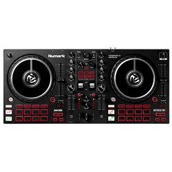 Numark Mixtrack Pro FX 2-Deck DJ Controller w/ Effects Paddles