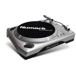 Numark TTUSB USB Turntable w/ Groovetool Cartridge