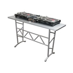 Odyssey Aluminium Truss Table for DJ