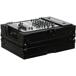 "Odyssey Flight Zone Black Label 12"" Mixer Case (FZ12MIXBL)"