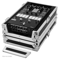 Odyssey Flight Zone Case for Pioneer DJMS11 DJ MIxer (FZDJMS11)