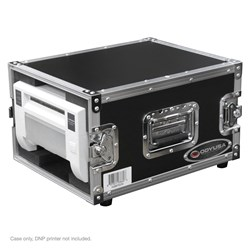 "Odyssey Mitsubishi CP-D70DW Photo Booth Printer ""Leave-in"" Case (FZMITD70)"