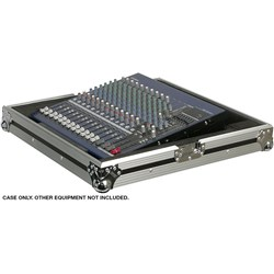 "Odyssey Flight Zone Universal 19"" Non-Rackmount Mixer Case (FZNR19MIX)"