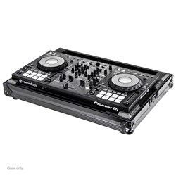 Odyssey Pioneer DDJ800 Low Profile Flight Zone Case (FZPIDDJ800BL)