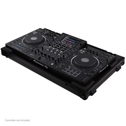 Odyssey Black Label XDJXZ Case with wheels (FZPIXDJXZWBL)