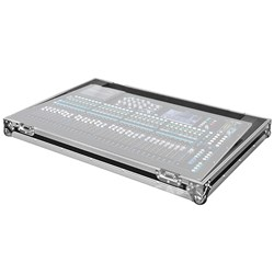 Odyssey Allen & Heath QU32 Roadcase