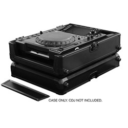 "Odyssey Krom CDJ & 12"" Mixer Case (Also fits Yamaha MG12 & MG12XU)"