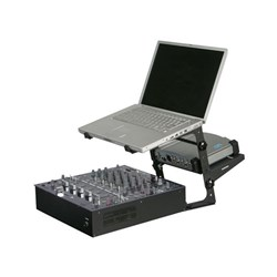Odyssey L-Stand w/ Soundcard Tray & Table/Case Clamps (LSTANDCOMBO)