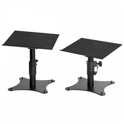 On-Stage SMS4500 Desktop Monitor Stands (Pair)