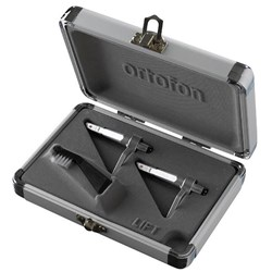 Ortofon Concorde Pro Silver Cartridges (Twin Set)