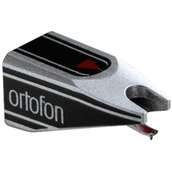 Ortofon Serato S120 Stylus - Black/Silver (Spherical)