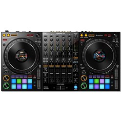Pioneer DDJ1000 4 Channel Rekordbox DJ Controller with Jog Display & Performance Pads