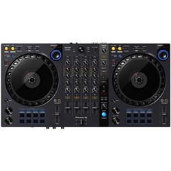 Pioneer DDJ FLX6 4-Channel Controller For Rekordbox & Serato DJ Pro