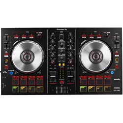 Pioneer DDJSB2 Two Channel Serato DJ Controller