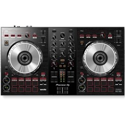 Pioneer DDJSB3 Two Channel Serato DJ Controller