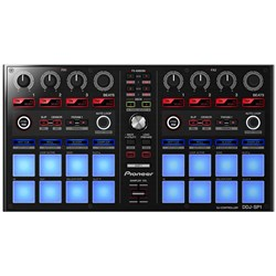 Pioneer DDJSP1 Serato Add On DJ Controller