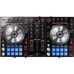 Pioneer DDJSR Two Channel Serato DJ Controller