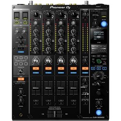 Pioneer DJM-900NXS2 NEXUS 2 Mixer (Black)