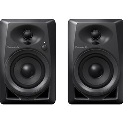 "Pioneer DM40 4"" Active Studio Monitors (Pair)"
