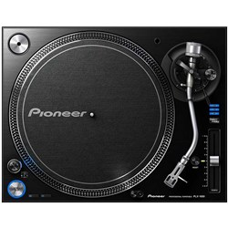 Pioneer PLX-1000 Professional Turntable (No Cartridge)