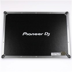Pioneer RCSX Road Case for DDJ SX/RX DJ Controller (Black)