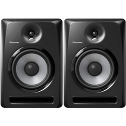 "Pioneer SDJ80X 8"" Active Studio Monitors (Pair)"