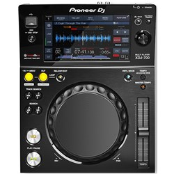 Pioneer XDJ700 Media Player / Controller
