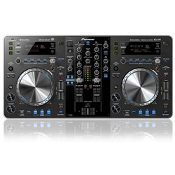 Pioneer XDJR1 Wireless DJ System and Controller