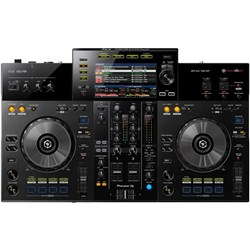 Pioneer XDJRR All-in-One DJ System for Rekordbox