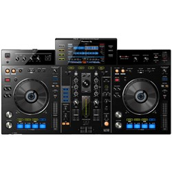 Pioneer XDJRX Rekordbox DJ System and Controller (Extra $200 Cashback Offer)