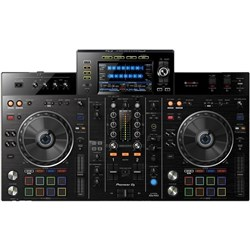 Pioneer XDJRX2 All-in-One DJ System for Rekordbox (Black)